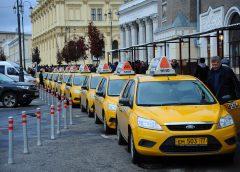 Эксперт: У государства нет инструментов для контроля агрегаторов такси