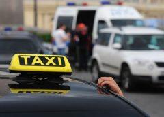 Ну и где здесь «шашечки»? Новый закон о такси раздражает и традиционные парки, и агрегаторов